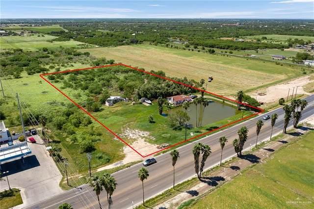 4307 N La Homa Road N, Palmview, TX 78574 (MLS #341015) :: Jinks Realty