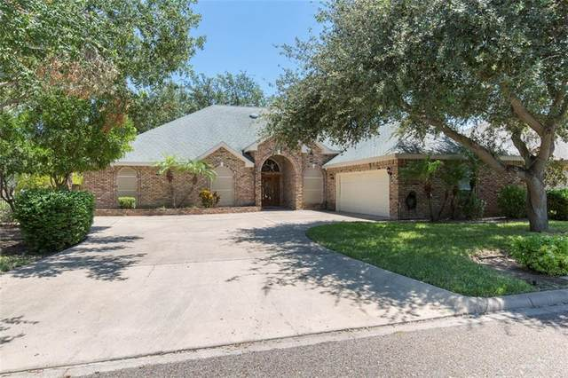 1412 Melinda Drive, Mission, TX 78572 (MLS #341016) :: The Lucas Sanchez Real Estate Team