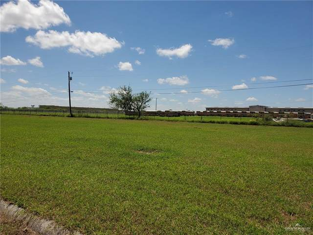 1121 Esteban Avenue, Pharr, TX 78577 (MLS #341017) :: eReal Estate Depot