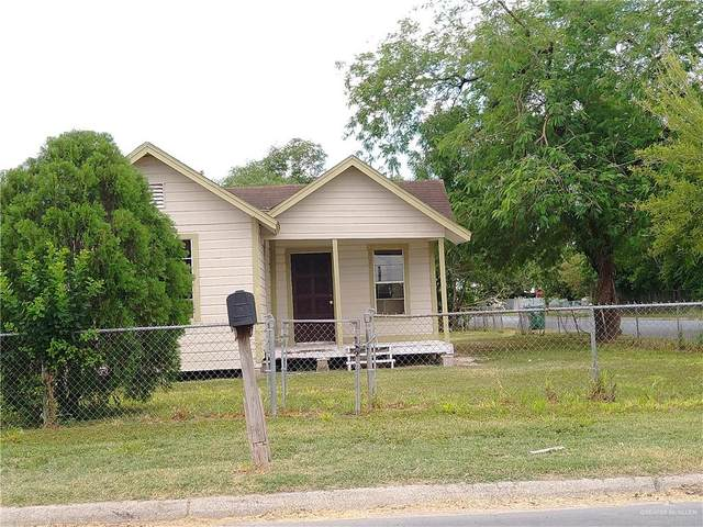 329 W Hawk Avenue, Pharr, TX 78577 (MLS #341023) :: BIG Realty