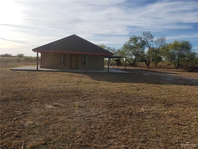 15511 N Los Ebanos Road N, Mission, TX 78573 (MLS #341026) :: The Ryan & Brian Real Estate Team
