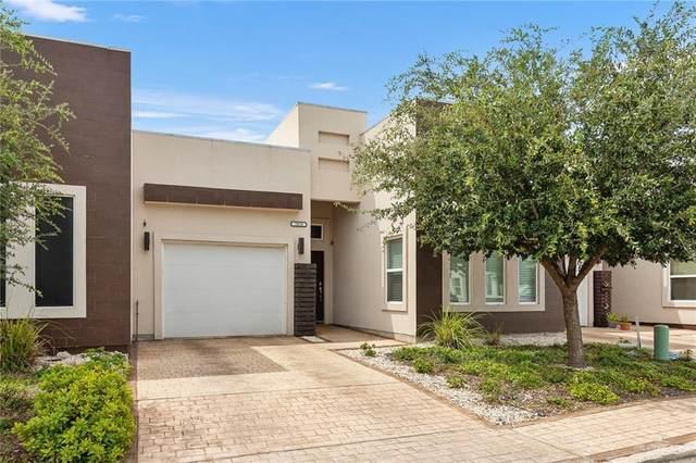 2919 N 50th Lane, Mcallen, TX 78501 (MLS #341061) :: The Ryan & Brian Real Estate Team