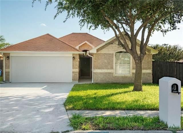 3613 Northgate Lane, Mcallen, TX 78504 (MLS #341062) :: Jinks Realty
