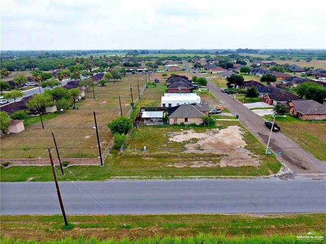 901 Noelia Street, Edcouch, TX 78538 (MLS #341094) :: Imperio Real Estate