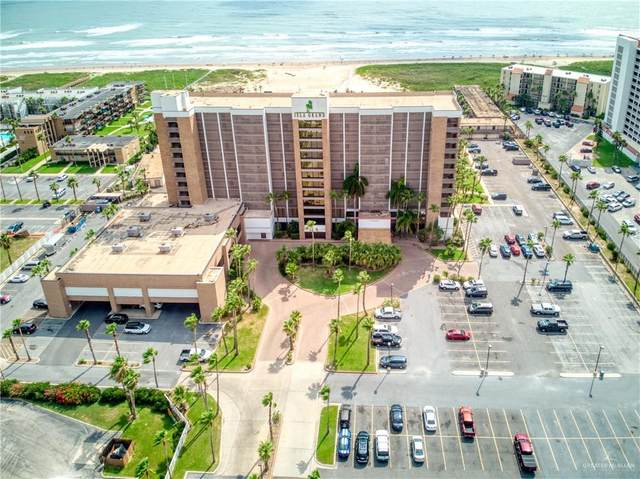 500 Padre Boulevard, South Padre Island, TX 78597 (MLS #341095) :: The MBTeam