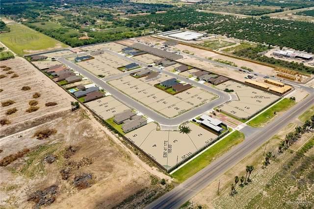 6723 N 59th Lane, Mcallen, TX 78501 (MLS #341117) :: Jinks Realty