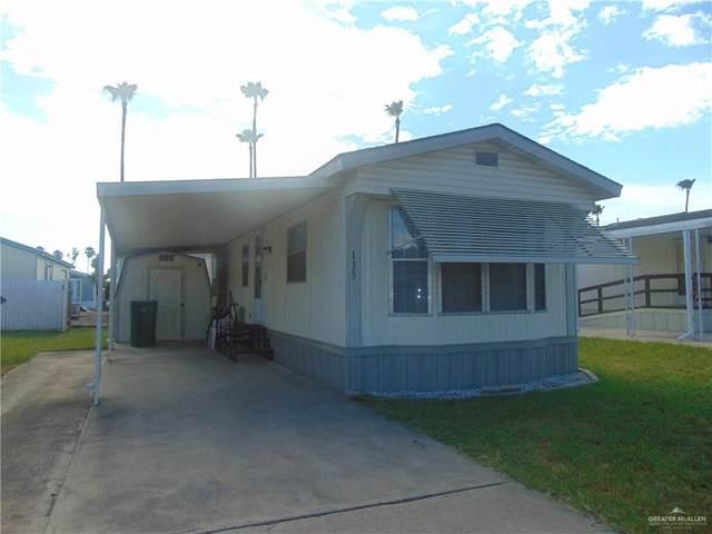 135 Columbine, Pharr, TX 78577 (MLS #341123) :: Jinks Realty