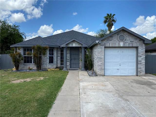 416 W Beech Street, Donna, TX 78537 (MLS #341137) :: BIG Realty