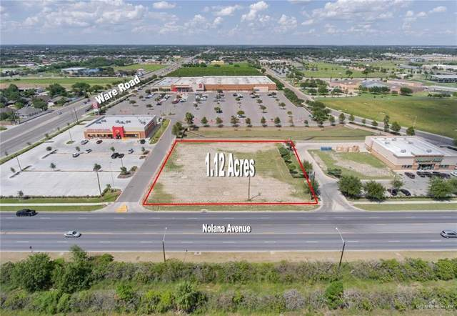 3500 Nolana Avenue, Mcallen, TX 78504 (MLS #341145) :: Jinks Realty