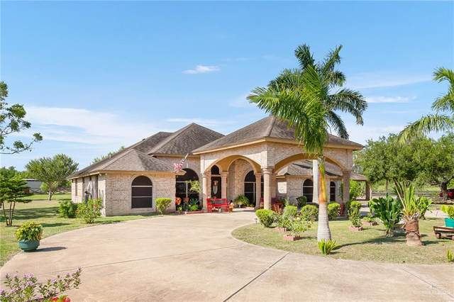 29822 State Highway 100, Los Fresnos, TX 78566 (MLS #341151) :: The Ryan & Brian Real Estate Team