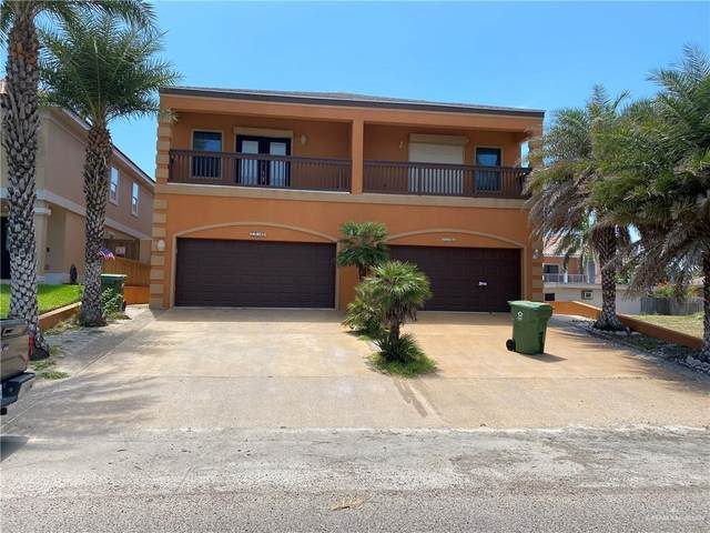 123 E Mars Lane B, South Padre Island, TX 78597 (MLS #341156) :: Realty Executives Rio Grande Valley