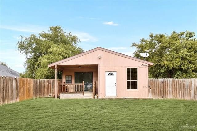 2733 E Mile 6 Road, Mission, TX 78574 (MLS #341186) :: The Lucas Sanchez Real Estate Team