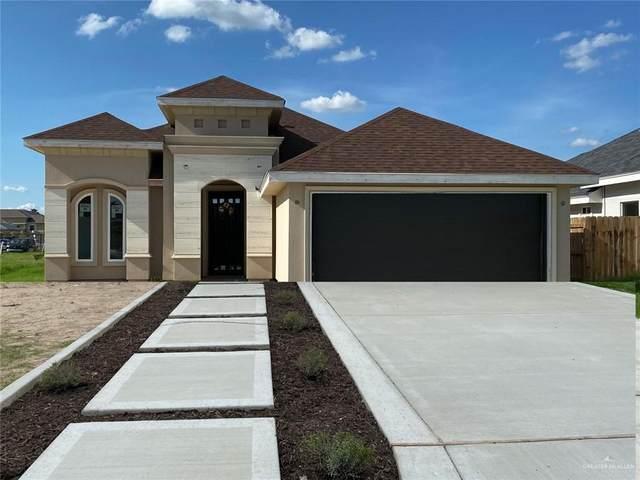 2611 Imperial Oaks Drive, Alton, TX 78573 (MLS #341187) :: The Lucas Sanchez Real Estate Team