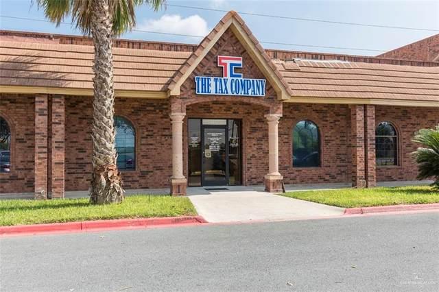3512 Buddy Owens Avenue, Mcallen, TX 78504 (MLS #341211) :: eReal Estate Depot