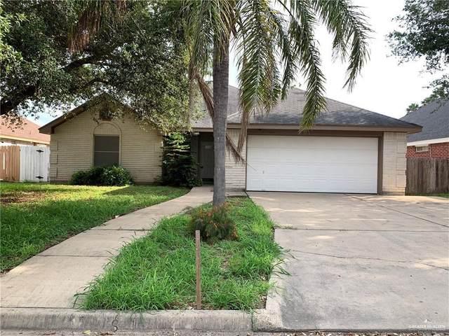 505 E Shasta Avenue, Mcallen, TX 78504 (MLS #341218) :: Imperio Real Estate