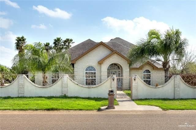 17914 Sago Palm Drive, Penitas, TX 78576 (MLS #341219) :: BIG Realty