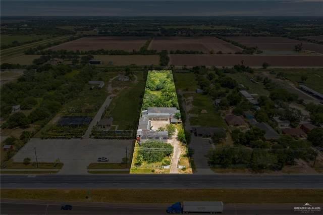 7504 N Us Highway 281, Edinburg, TX 78542 (MLS #341230) :: The Ryan & Brian Real Estate Team