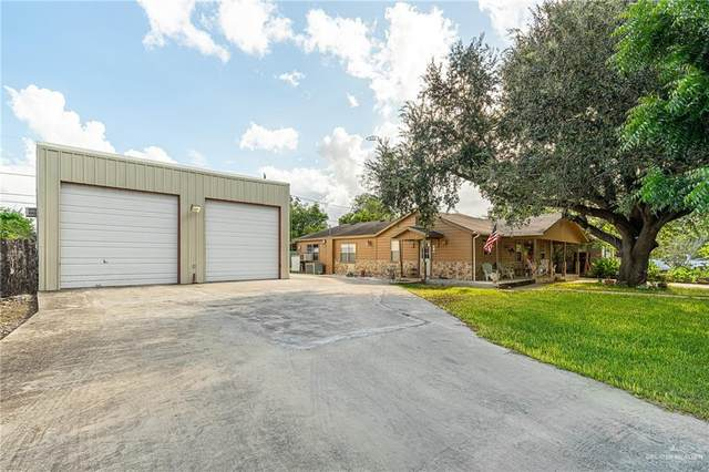 707 Stone Street, Weslaco, TX 78596 (MLS #341257) :: Key Realty
