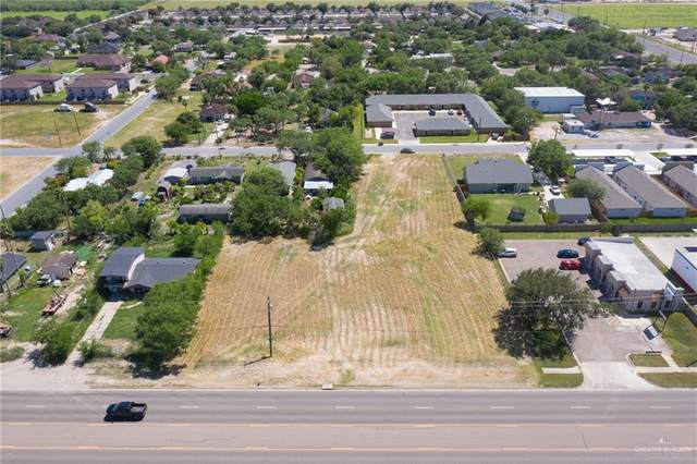 1301 Nolana Loop, Pharr, TX 78577 (MLS #341260) :: The Lucas Sanchez Real Estate Team