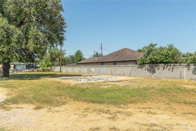 1118 W Frontage Road, Alamo, TX 78516 (MLS #341263) :: The Ryan & Brian Real Estate Team