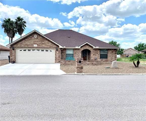 2015 Lake Front Drive, Mission, TX 78572 (MLS #341267) :: BIG Realty