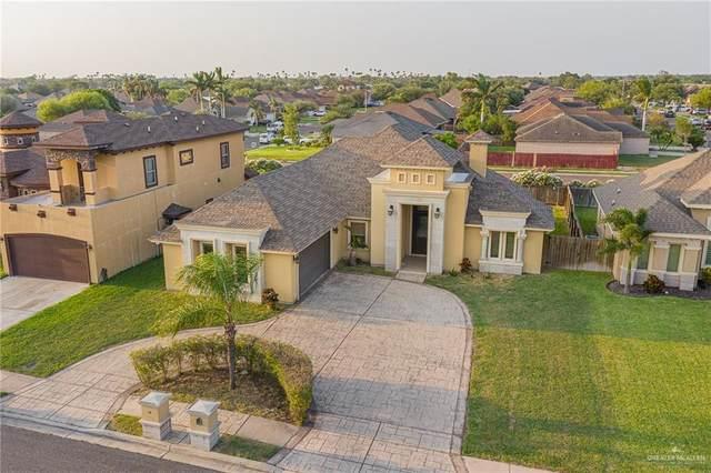 4404 Upas Avenue, Mcallen, TX 78501 (MLS #341286) :: eReal Estate Depot