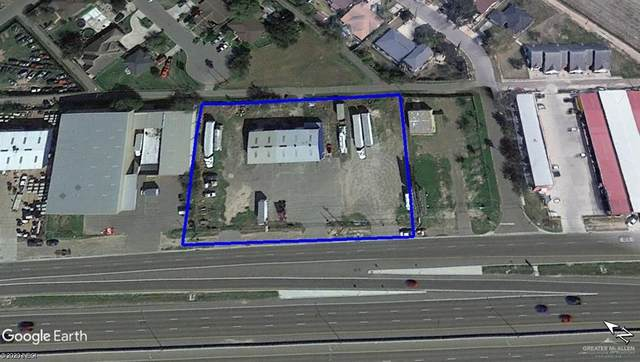 2500 W Expressway 83 Highway 1 Lot 5,6&7, Mission, TX 78572 (MLS #341299) :: The MBTeam