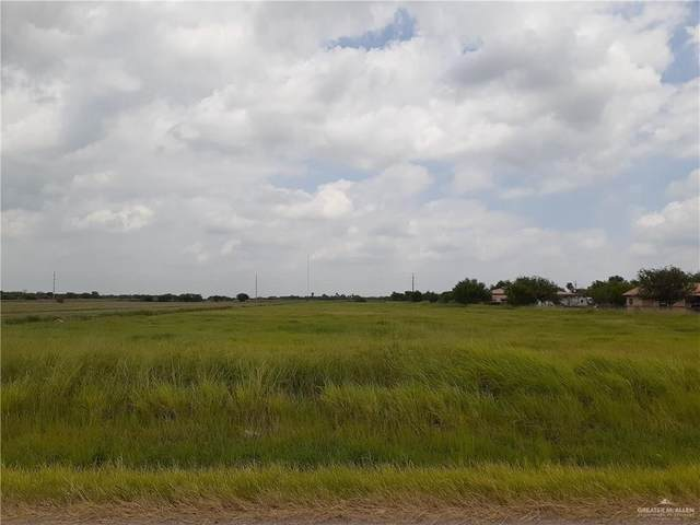 0 Sioux Road, Alamo, TX 78516 (MLS #341303) :: Key Realty