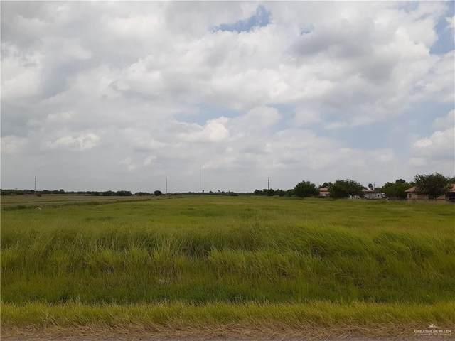 0 Sioux Road, Alamo, TX 78516 (MLS #341303) :: The Ryan & Brian Real Estate Team