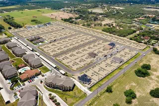 0 E Bella Vista Avenue, Alton, TX 78573 (MLS #341306) :: BIG Realty