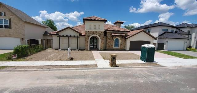3001 Esmeralda Street, Edinburg, TX 78539 (MLS #341318) :: BIG Realty