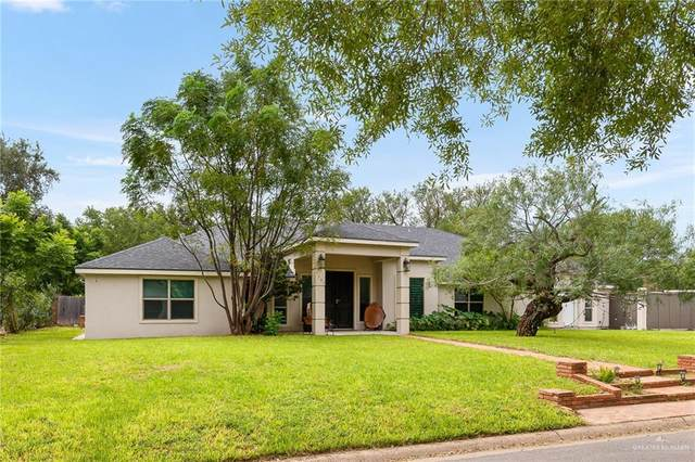 1701 W Jonquil Avenue W, Mcallen, TX 78501 (MLS #341326) :: Jinks Realty