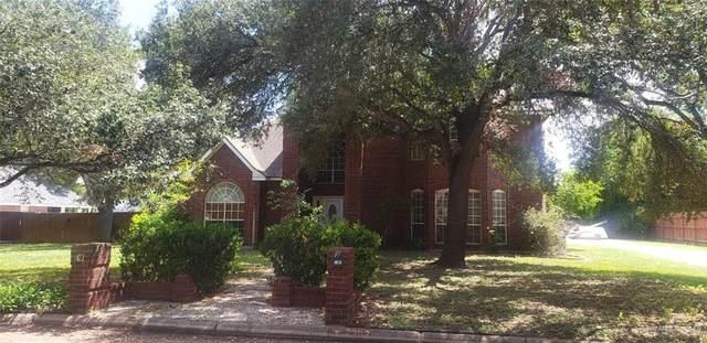 2302 Village Drive, Mission, TX 78572 (MLS #341370) :: BIG Realty