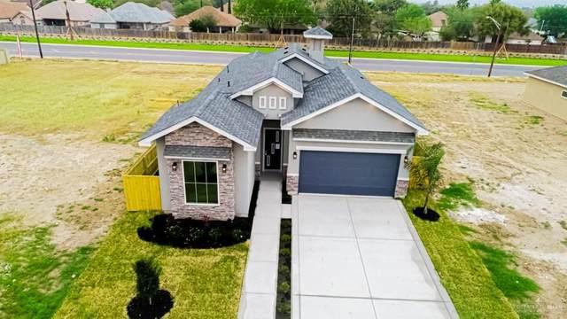 3600 Upas Avenue, Mcallen, TX 78501 (MLS #341372) :: Jinks Realty