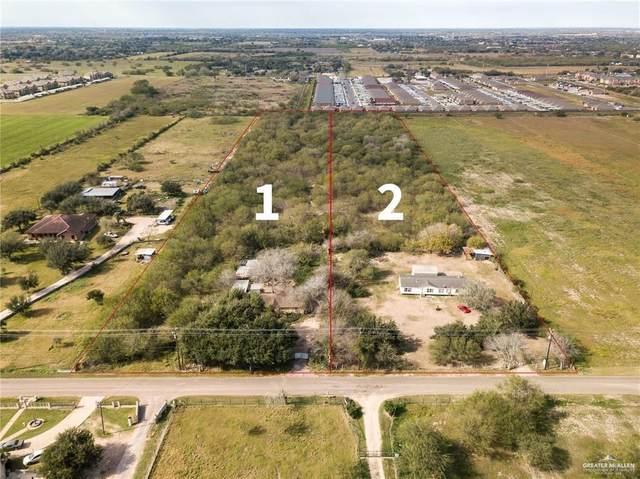 705 S Glasscock Boulevard, Alton, TX 78573 (MLS #341373) :: The Lucas Sanchez Real Estate Team