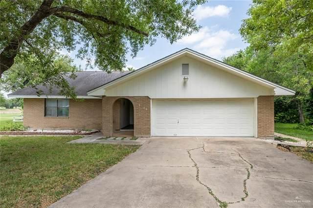 1816 Fairway Circle, Mission, TX 78572 (MLS #341389) :: eReal Estate Depot