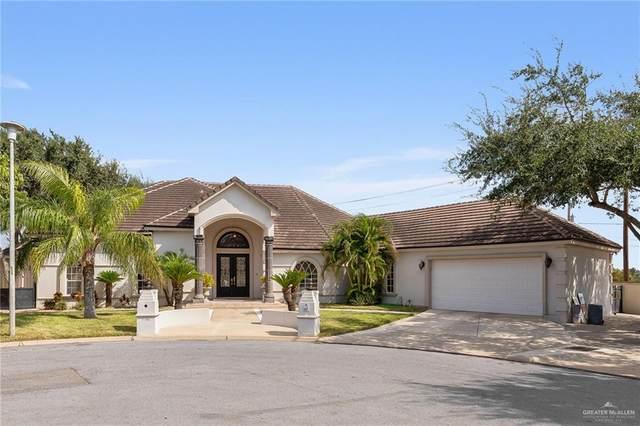 617 E Ridgeland Avenue, Mcallen, TX 78503 (MLS #341412) :: BIG Realty