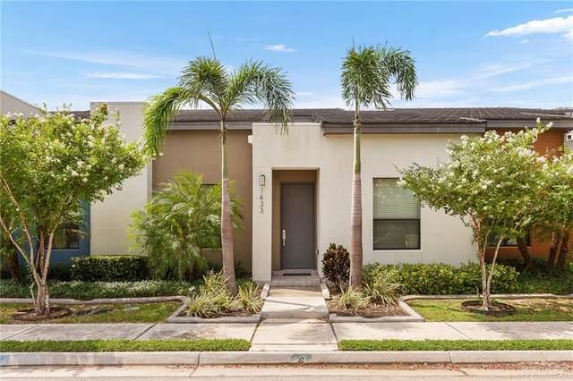 1433 Ozark Avenue, Mcallen, TX 78504 (MLS #341426) :: Key Realty