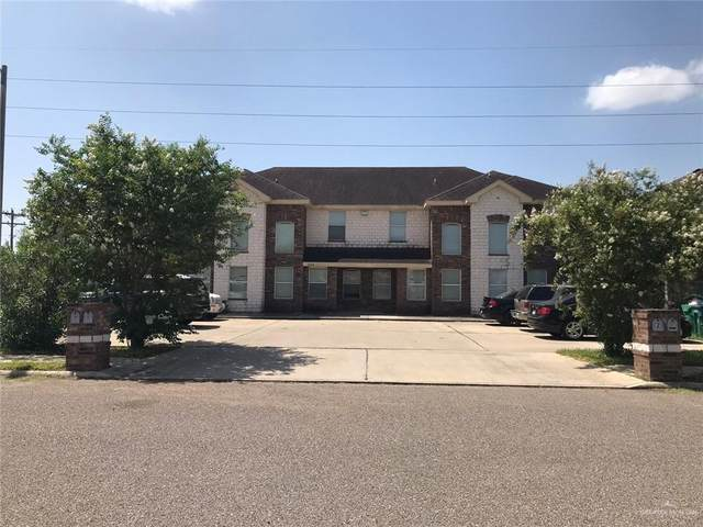 1603 Omni #3, Pharr, TX 78577 (MLS #341431) :: Key Realty