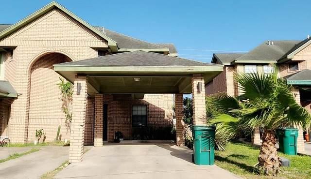 2715 Melanie Drive, Pharr, TX 78577 (MLS #341445) :: The Ryan & Brian Real Estate Team