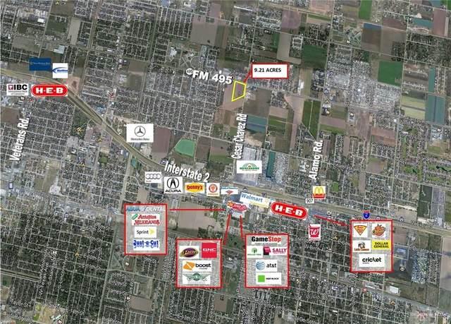 ---- E Fm 495, San Juan, TX 78589 (MLS #341488) :: The Ryan & Brian Real Estate Team