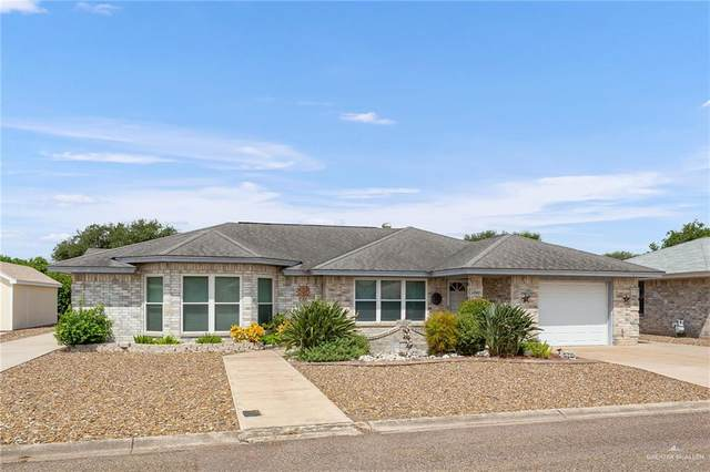 1817 Polk Street, Mission, TX 78572 (MLS #341491) :: The Ryan & Brian Real Estate Team