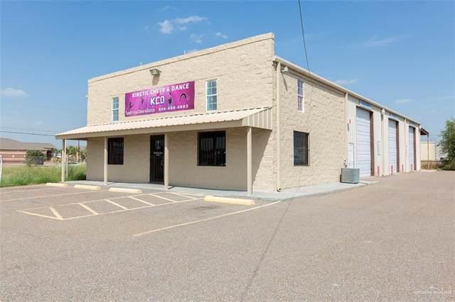 416 Tom Gill Road, Penitas, TX 78576 (MLS #341501) :: The Ryan & Brian Real Estate Team