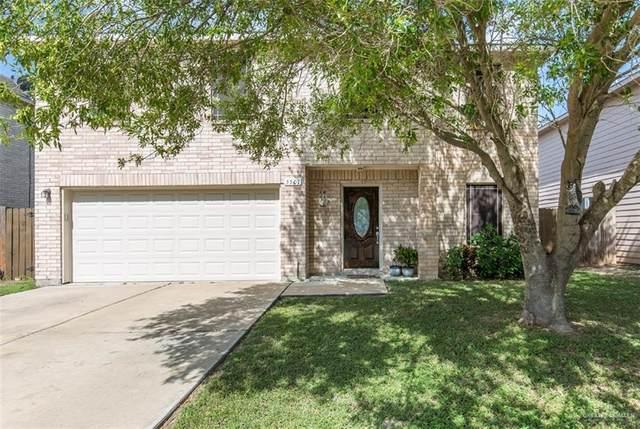 5501 35th Street, Mcallen, TX 78504 (MLS #341504) :: Jinks Realty