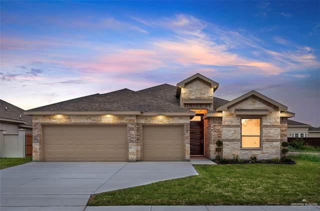 3908 Water Lily Avenue, Mcallen, TX 78504 (MLS #341514) :: Key Realty
