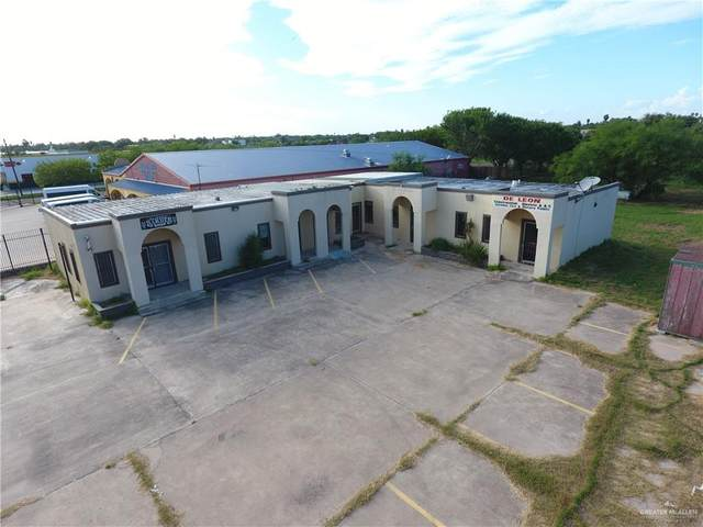 1404 Business 83 Highway, Mission, TX 78572 (MLS #341515) :: The Ryan & Brian Real Estate Team