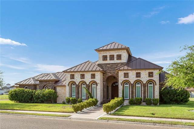 2612 Brazos Court, Mcallen, TX 78504 (MLS #341518) :: BIG Realty
