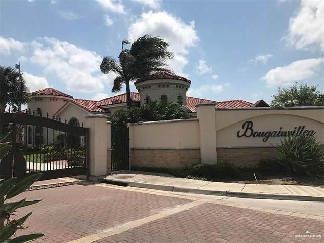 1309 Augusta Avenue, Mcallen, TX 78503 (MLS #341519) :: The Ryan & Brian Real Estate Team