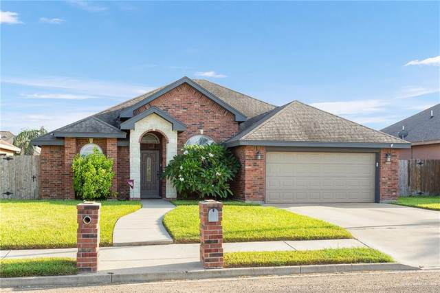 1310 Ricco Street, Edinburg, TX 78539 (MLS #341524) :: BIG Realty