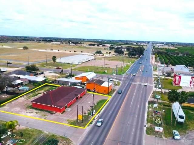 4300 Ward Road, Mission, TX 78574 (MLS #341531) :: Key Realty
